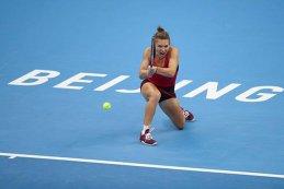 """Simona Halep, DESFIINŢATĂ la o televiziune din România: """"E ridicol că a ajuns numărul 1 mondial! Face tenis pentru avere"""""""