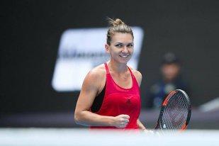 Simona Halep va debuta luni la Turneul Campioanelor, contra franţuzoaicei Caroline Garcia. Ora la care se va disputa partida