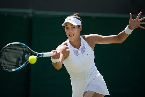Garbine Muguruza, jucătoarea anului în circuitul WTA. Printre nominalizate s-a aflat şi Simona Halep