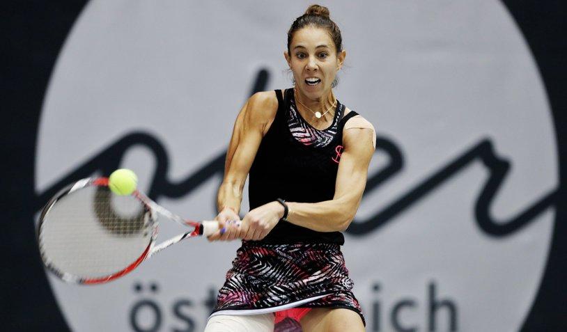"""""""Iron Woman"""" Buzărnescu s-a calificat în a 8-a finală a sezonului! """"Miki"""" urcă în Top 70 WTA după performanţa de la Tokyo"""