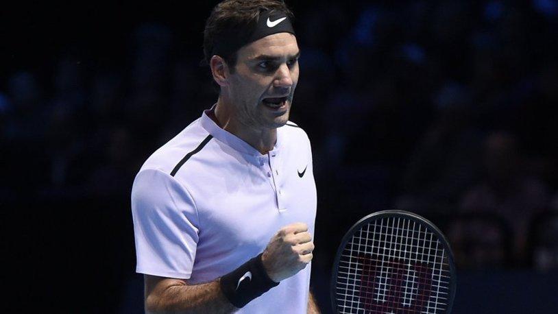 LIVE BLOG Turneul Campionilor | Masterclass Federer! Geniul elveţian s-a calificat în semifinale după 7-6, 5-7, 6-1 cu Zverev! Tecău şi Rojer, eliminaţi