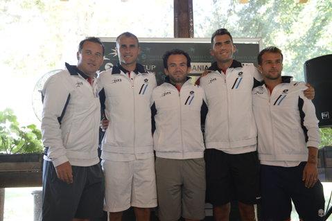 EXCLUSIV   Tecău refuză să fie primul căpitan-jucător din istoria echipei României de Cupa Davis. Cine vine în locul lui Andrei Pavel