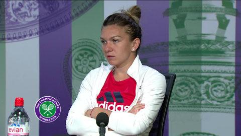 """Halep a desfiinţat un post crucial din echipa ei: """"Mi-am dat seama că e mai bine să lucrez singură"""" Simona a renunţat la omul alături de care a devenit numărul 1 mondial"""