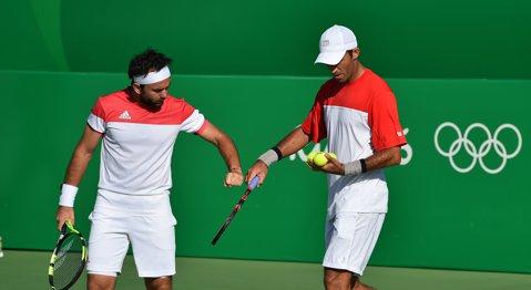 Meciul din Cupa Davis dintre România şi Luxemburg se va juca la Piatra Neamţ