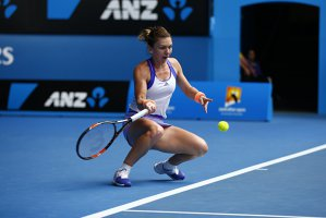 Calcule surprinzătoare pentru Australian Open. Halep, creditată abia cu a cincea şansă la câştigarea trofeului, deşi se află pe locul 1 WTA! Cine sunt favoritele bookmakerilor