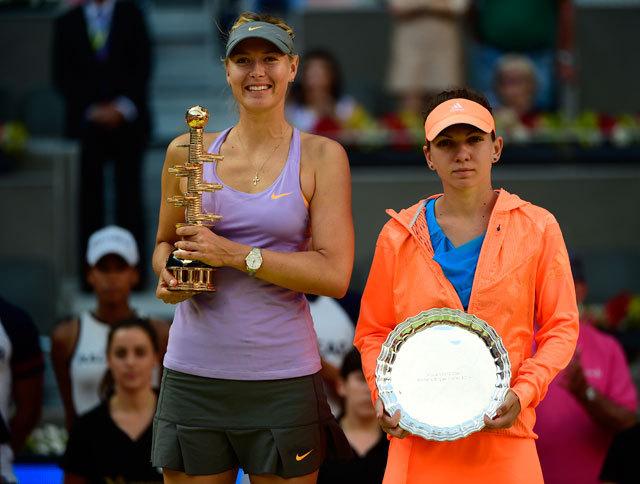 """""""Şarapova se comportă precum animalele în junglă!"""" Maria a devenit cea mai antipatizată jucătoare de tenis: nu mai puţin de patru tenismene din România au fost dezgustate de obiceiurile rusoaicei"""