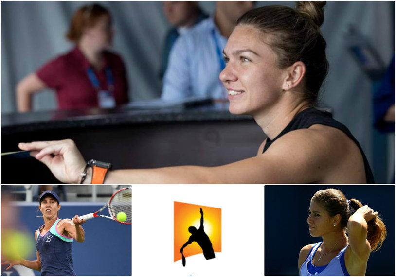 Australian Open, tragerea la sorţi: Simona Halep are parte de un start complicat de turneu. Buzărnescu, meci de cinci stele cu repetiţie şi şansa revanşei. Marius Copil a tras un fost membru din Top 10. AICI: toate adversarele româncelor din primul tur