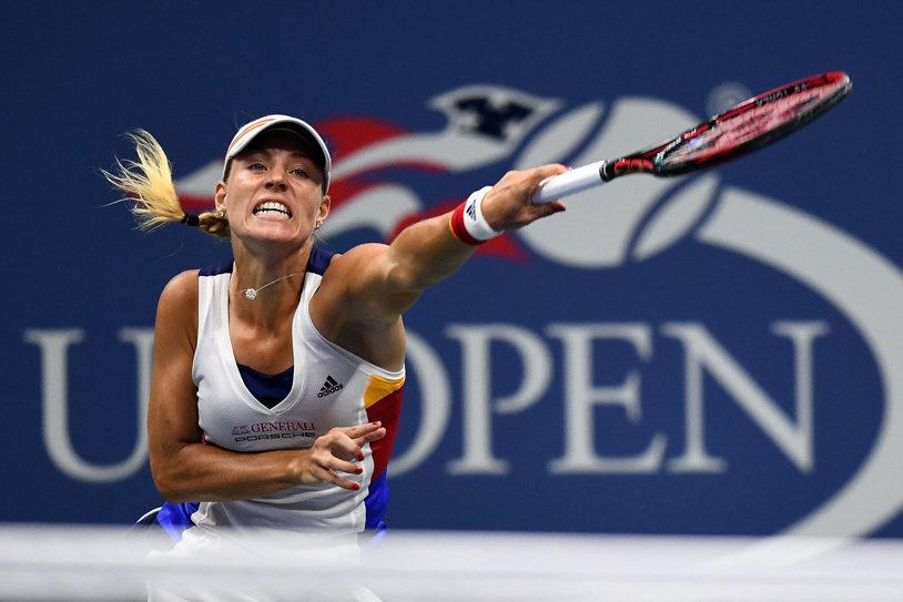 Australian Open 2018 | De neoprit? Angelique Kerber dă semne clare că este, din nou, o forţă în tenisul feminin. 8 din 8 pe 2018 şi finală la Sydney: bagheta magică este în mâna fostului antrenor al Simonei Halep