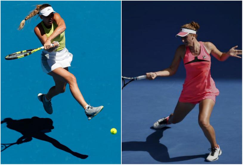 LIVE BLOG Australian Open | Principala adversară a Simonei Halep a supravieţuit incredibil după ce a fost condusă cu 5-1 în decisiv! Begu, înfrângere dezamăgitoare în turul 2! Trei victorii româneşti la dublu