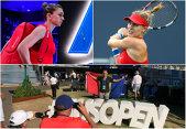 LIVE BLOG Australian Open | Halep, mai mult decât OK! A dominat-o pe Bouchard. Avem două românce în turul 3. Ana Bogdan, revenire superbă. Lacrimi de fericire: va debuta în Top 100! FOTO & VIDEO. Cîrstea, eliminată. CUTREMUR pe Rod Laver: principalul pericol pentru #1 e OUT!