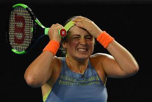 LIVE BLOG | Încă un ŞOC la Australian Open: Ostapenko, eliminată în turul 3! Begu şi Niculescu s-au calificat în optimile probei de dublu după ce norocul le-a zâmbit la minge de meci