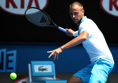 Şi bătut, şi cu banii luaţi. Marius Copil a fost amendat la Australian Open! Organizatorii au sancţionat aspru comportamentele nesportive, inclusiv injuriile adresate adversarilor sau spectatorilor