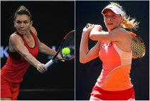 Australian Open | Victorie de record în meciul suferinţei pentru Simona Halep: s-a calificat în optimi, după 48 de game-uri, 3 mingi de meci salvate şi de-abia a 4-a oară când a servit pentru partidă. Parcursul superb al Anei Bogdan s-a încheiat în turul trei