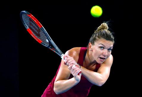 Simona Halep a confirmat prezenţa la încă un turneu! Numărul 1 mondial se va lupta pentru trofeu cu Wozniacki, Muguruza sau Venus Williams. Şarapova va primi un wild card