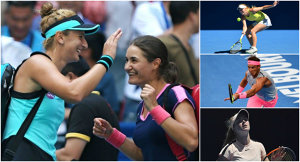 LIVE BLOG Australian Open | Semifinale ŞOC pe ambele tablouri! Trei surprize uriaşe, un lider mondial eliminat şi o contracandidată a Simonei care pleacă acasă. Spiritul românesc a îngropat visul american, iar echipa Begu/Niculescu se va lupta pentru finală la dublu