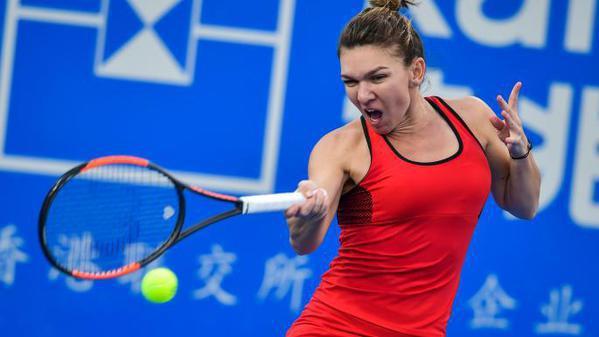 """Simona, ironizată înaintea finalei de la Australian Open: """"E un lucru normal? Chiar trebuie să se întâmple asta?"""". Detaliul care a uimit presa spaniolă"""