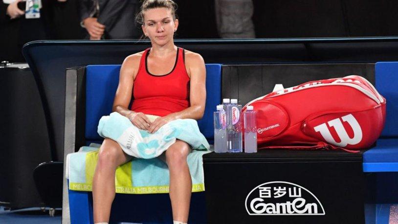 Halep, discriminată de organizatorii de la Australian Open!? Simona nu ar mai fi ajuns la spital dacă beneficia de acelaşi tratament ca şi finaliştii din proba masculină. Cum se scuză conducerea turneului