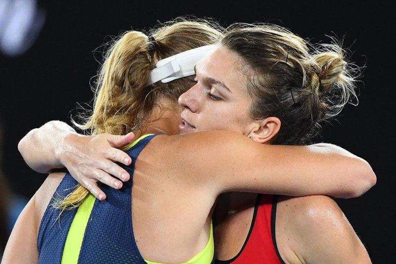 """""""Viaţa mea s-a schimbat după meciul cu Simona!"""" Momentul adevărului pentru una dintre surprizele anului trecut"""