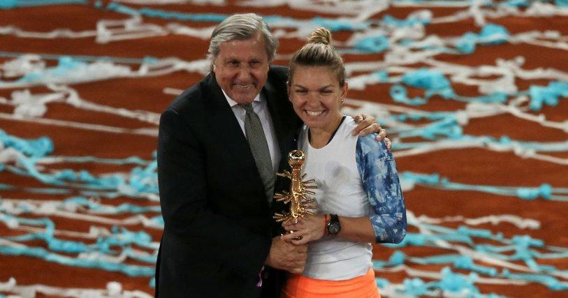 """""""Domnul Năstase nu este o persoană rasistă!"""". Primul lider ATP a obţinut reducerea sancţiunilor impuse de ITF după scandalul din meciul cu Anglia. Prima reacţie a lui Nasty"""