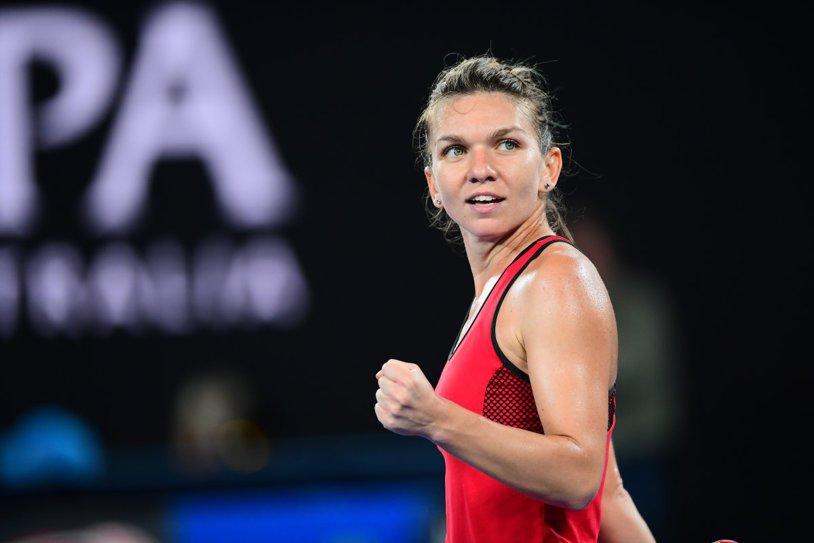 """Pe aici nu se trece! Simona Halep deţine un avantaj uriaş înaintea turneului de la Doha. Capitolul la care """"a rupt"""" norma în ultimii trei ani"""