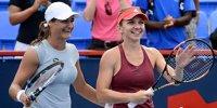 """Imaginea articolului Jucătoarea noastră nu a mai rezistat şi a """"mitraliat-o"""" pe Wozniacki, după scandalul MONSTRU de pe teren! Discursul cum rar se aude în tenis face acum, pe bună dreptate, înconjurul internetului"""