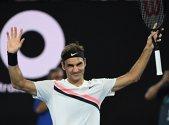 Federer s-a calificat în finala turneului de la Rotterdam, unde îl va întâlni pe Grigor Dimitrov