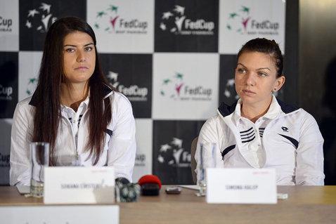 Româncele, vizate în programul Tenis Anti-Doping: o singură tricoloră a 'scăpat uşor'. Chiar şi junioarele au făcut teste multiple
