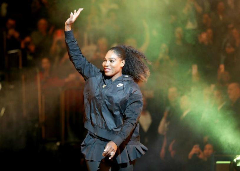 """""""A fost înţepenită, s-a recuperat foarte greu"""". Serena Williams, cu paharul pe jumătate plin după turneul de la Indian Wells: """"E drum lung. Dar am multe rezerve şi loc de progres, iar asta e fantastic"""". Chiar şi aşa, şi-a fixat acelaşi obiectiv ca Simona Halep"""
