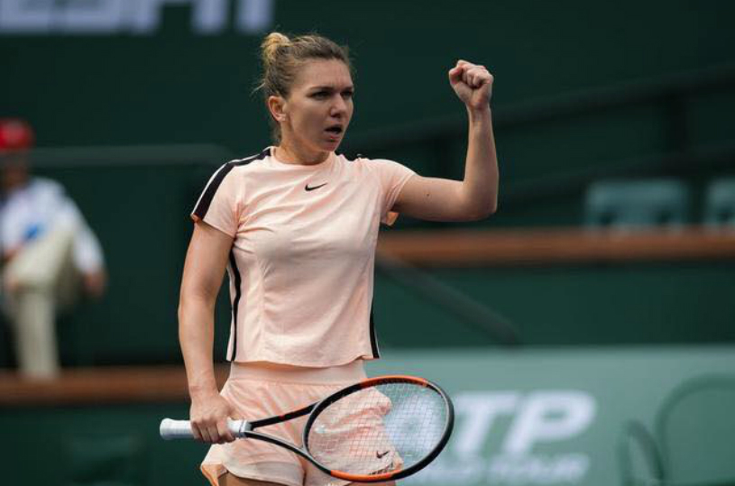 Halep va fi lider incontestabil al tenisului feminin după Indian Wells! Cui trebuie să-i mulţumească Simona
