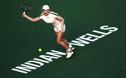 S-a stabilit careul de aşi de la Indian Wells, după ce o nouă favorită importantă a fost eliminată! Programul semifinalelor: când joacă Simona Halep