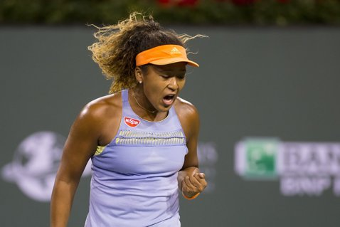 Naomi Osaka, noua regină de la Indian Wells! Japoneza a sclipit şi în finala cu Kasatkina şi a cucerit primul mare trofeu al carierei