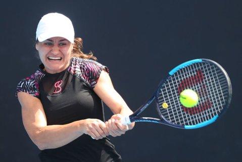 Monica Niculescu s-a calificat pe tabloul principal al turneului de la Miami