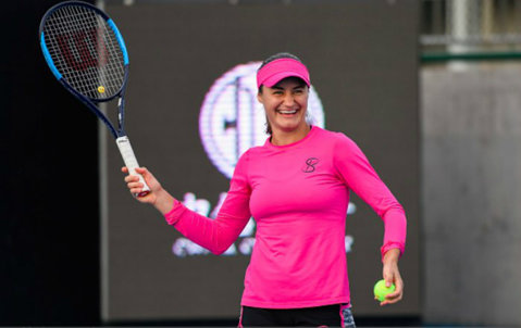 Monica Niculescu s-a calificat în turul doi al turneului de la Miami! Urmează o adversară dificilă