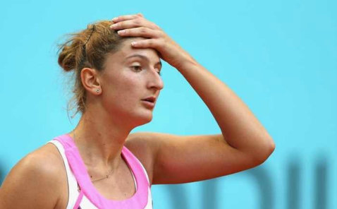 Irina Begu a suferit una dintre cele mai usturătoare înfrângeri din carieră: 1-6, 1-6 la debutul în turneul de la Miami