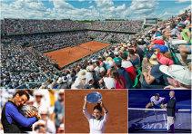 Revoluţie la Roland Garros: turneul favorit al Simonei Halep anunţă şase schimbări importante în program şi în regulile jocului, precum şi majorări substanţiale la premiile în bani
