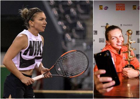 Clay Power Rankings | România este singura ţară cu două jucătoare în Top 10 cele mai eficiente sportive pe zgură! Simona Halep are un avans astronomic: surprize de proporţii pe podium