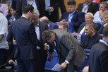A pierdut cele mai importante alegeri din ultimii ani şi a dispărut din peisaj! FOTO | Unde a fost surprins unul dintre cei mai importanţi oameni din România în urmă cu scurt timp