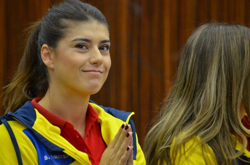 """Cîrstea a jucat până la urmă în Fed Cup, dar la dublu! Desfăşurarea bizară a meciului + reacţia Soranei: """"De 14 ani joc pentru România..."""""""