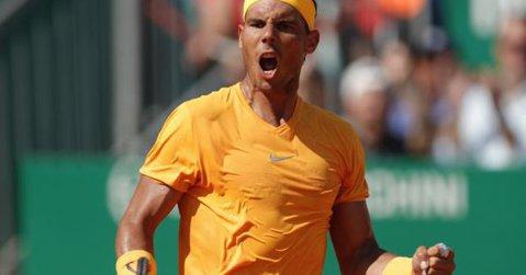 LA UNDECIMA | Nadal poate face echipă de fotbal cu trofeele din Principat! A câştigat pentru a 11-a oară Masters-ul de la Monte Carlo, după un parcurs perfect şi rămâne pe prima poziţie ATP