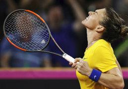 """Halep, mesaj pentru WTA şi ITF! Simona cere o schimbare istorică în tenis: """"Cred că ar fi mult mai bine şi chiar îmi doresc acest lucru"""""""