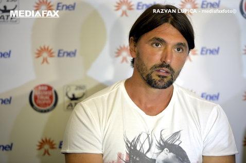 """Demonstraţia 'greilor': fraţii Bryan şi Goran Ivanisevic vin la Cluj pentru un regal de tenis. Mesajul fostului câştigător de la Wimbledon pentru Andrei Pavel: """"Ar fi bine să faci asta"""""""