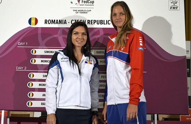 Simona Halep şi-a aflat adversara din sferturile de finală ale Madrid Open. Cu cine se va duela pentru un loc în careul de aşi