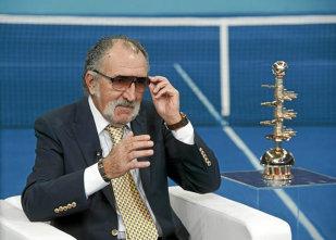 ATUNCI ŞI ACUM | Cum arăta în tinereţe Ion Ţiriac, cel mai bogat român!