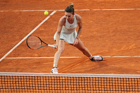 Cetatea interzisă. Simona Halep a pierdut finala cu numărul 30 a carierei: Roma, Svitolina şi factorul X o încurcă pe #1 mondial. Corespondenţă de la Foro Italico