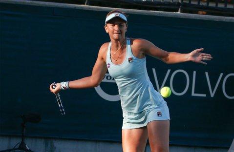 Măsuri de precauţie înainte de Roland Garros. Irina Begu s-a retras în timpul meciului din primul tur de la Nurnberg