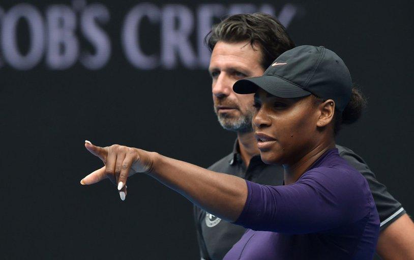 Serena Williams o poate întâlni pe Simona Halep în primul tur de la Roland Garros. Anunţul făcut azi de WTA: ce e întâmplă cu marea campioană americană