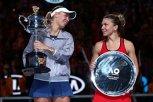 """Anunţul care a luat prin surprindere tenisul: """"Este deprimant să fii pe primul loc mondial"""". Marea campioană a ales să nu se mai ascundă, deşi se află în cea mai bună perioadă a carierei"""