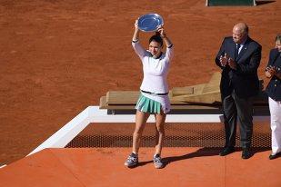 Un vis, un trofeu de 10 kilograme şi calculele luptei în patru pentru numărul #1 mondial. Reperele cursei cu istoria a Simonei Halep la Roland Garros: de la 1 la 10
