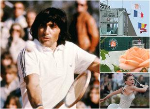 Nostalgie şi flori. Amestec de arome şi ciocnire cu trecutul la Roland Garros. Reportaj din inima Franţei