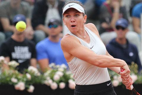 """Simona şi aşteptările de la Roland Garros: """"Sunt mai puternică mental decât anul trecut, am şansa mea"""". Meciul de debut, planul de bătaie, ce spune despre revenirea Serenei şi declaraţia curajoasă: """"Nu mă gândesc că sunt şi ele trei pe tablou!"""""""